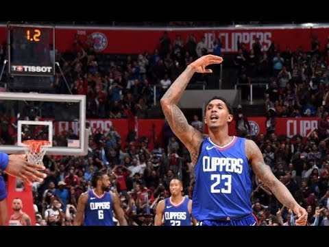 Lou Williams, Carmelo Anthony, and the Best Plays From Saturday Night | December 9, 2017