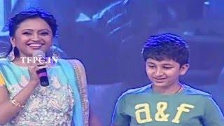 Anchor Suma Funny Questions to Mahesh babu Son ...