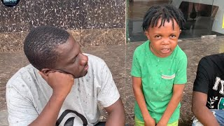 Stop The Jealousy, Envy And Hate, Funny Face Is Better Than You - Angry Don Little Blasts Lilwin