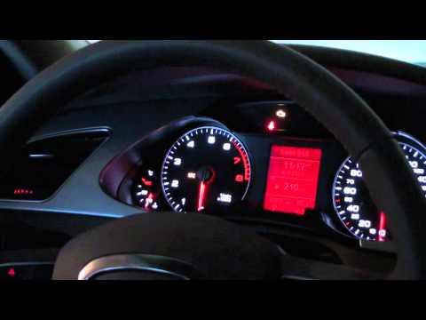 Audi A4 Sedan 2.0 TFSI Quattro
