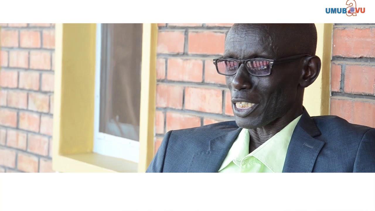 Akumiro : Umugore yamufashe ku ngufu Master Bwenge arwaye indwara yo mu muntwe yo gutinya abantu