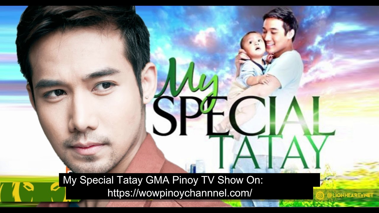 Pinoy Channel | Watch Pinoy Tambayan TV Shows & Telebuwers
