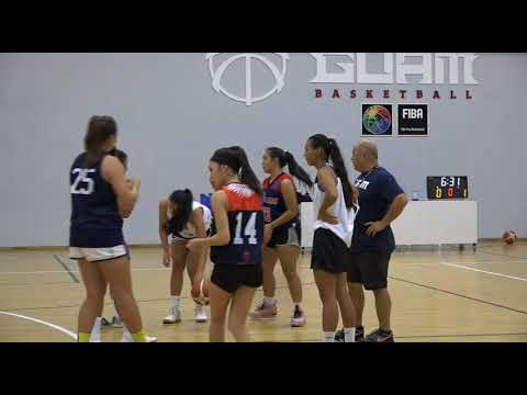 Guam's lady hoopsters bring speed, experience to Micro Games