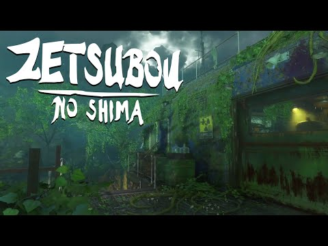 "Ultimate Guide to ""Zetsubou No Shima"" - Walkthrough, Tutorial, All Buildables (Black Ops 3 Zombies)"