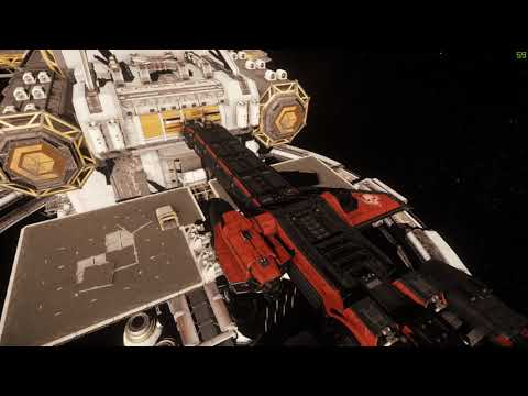 "PI Mission and a ""Big"" Surprise - Star Citizen"