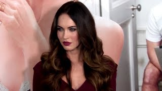 Megan Fox Apologized to Michael Bay to Get Hired