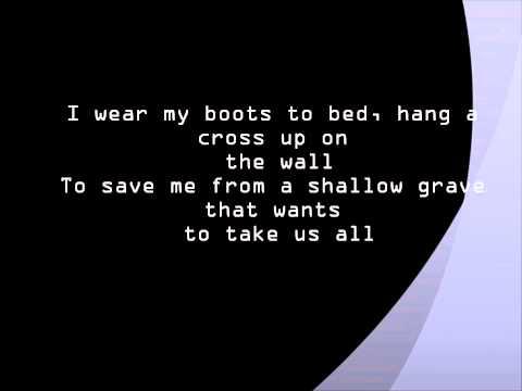 Black Sheep  Gin Wigmore Lyrics