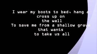 Скачать Black Sheep By Gin Wigmore Lyrics