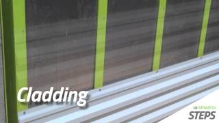 smartci quick look at continuous insulation system