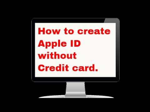 how to use apple music for free without credit card