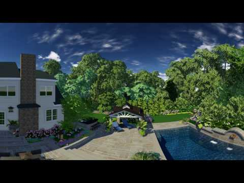 Vip3D - 3D Swimming Pool Design Software