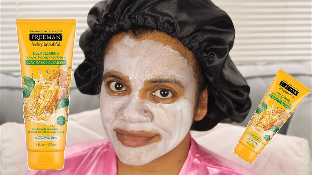 Deep Clearing Manuka Honey + Tea Tree Oil Mask + Cleanser Aromafloria Sensoryfusion Honey Papaya 340g/12oz Sugar Melt Scrub