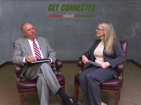 Get Connected - ACCESS, Alabama's Distance Learning Program with Larry Raines