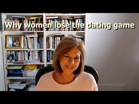 Why Women Lose The Dating Game