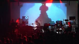 BBC Radiophonic Workshop live!