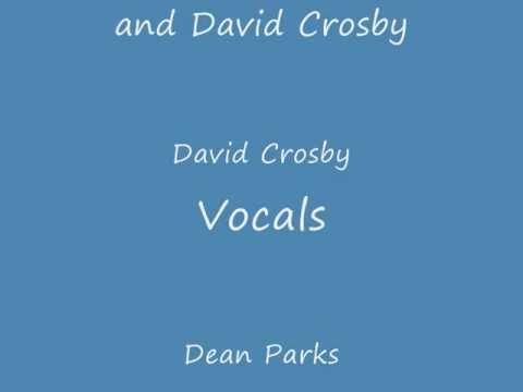 David Crosby - Yvette in English mp3