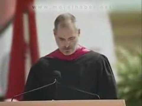 Steve Jobs'un 'Aç kal; budala kal' formülü  Bölüm 2