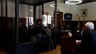Igor 'El ruso' condenado a prisión permamente revisable por triple crimen