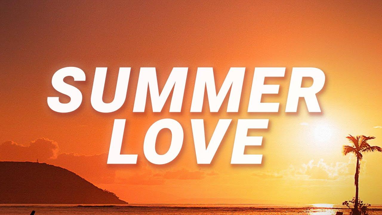 Download Justin Timberlake - Summer Love (Lyrics)