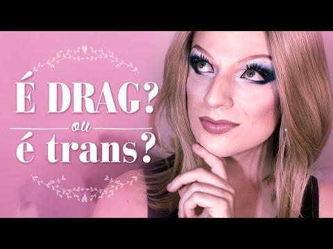 É Drag ou é Trans? thumbnail
