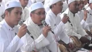 Qomarun Sidnan Nabi - Ahbabul Musthofa Kudus (Gus Shofa)