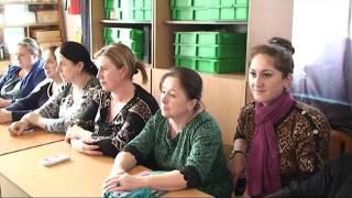 Куркентская СОШ. Нюрнбергскому процессу 70 лет