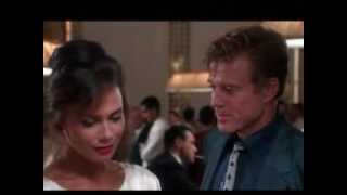 HAVANA TRIBUTE (Robert Redford and Lena Olin)