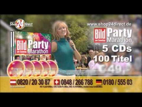 BILD am SONNTAG - Party Marathon 2-Shop24Direct