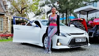 OMG!!! We Found The Best Electric Car To Drive in Nairobi,Kenya/Car Shopping