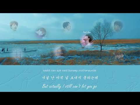 Spring Day [ Karaoke sing with BTS]
