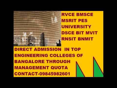 Does McKinsey & Co come for campus recruitment in RVCE Bangalore?