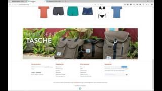 Shopware Mini-Tutorial Textbausteine (Snippets) editieren