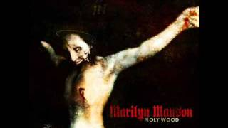 Cruci-Fiction In Space - Marilyn Manson
