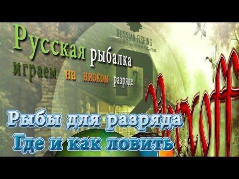 Ловим Трофей гадюки Деревенские просторы   Русская рыбалка 3.7.4