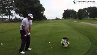 Forest Akers Tip of the Week  Hit a Draw