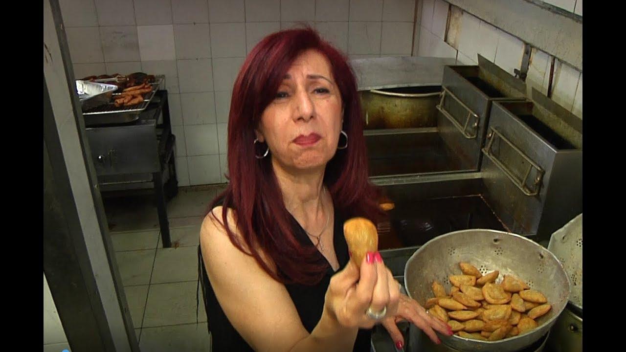 تعرف الى اسرائيل – المطبخ العراقي في إسرائيل