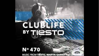 HIIO Guest Mix for Tiesto's Club Life
