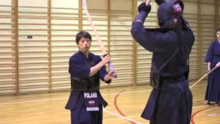 Do technique from Okuzono Sensei