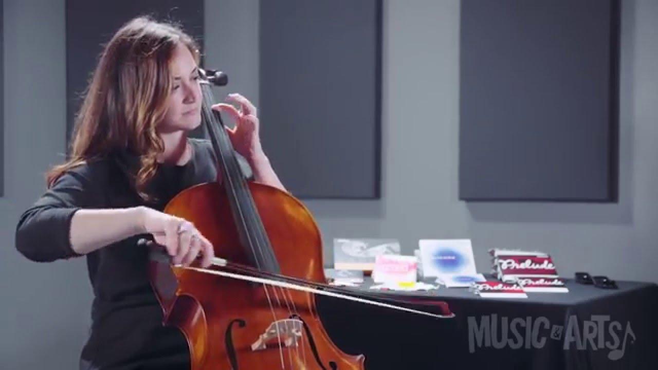 Cuerda DAddario Orchestral Prelude