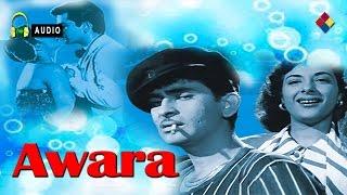 Download Dum Bhar Jo Udhar | Awara 1951 | Mukesh, Lata Mangeshkar MP3 song and Music Video
