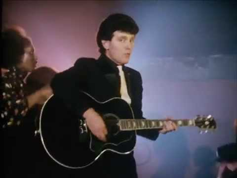 Alvin Stardust - Wonderful Time Up There