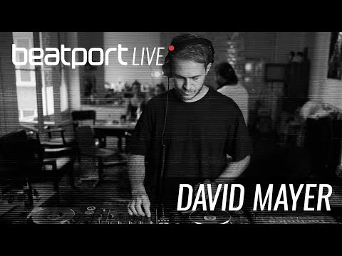 David Mayer - Beatport Live