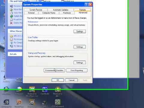 ~TUTORIAL~ Installing Java and Configuring Environment Variables