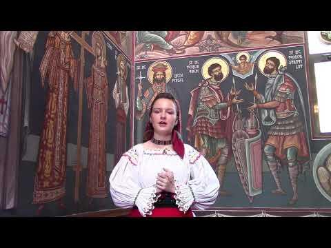 Diana Topan-Mama(din repertoriul lui Marius Ciprian Pop)