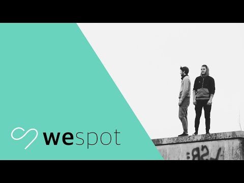 Application Mobile Street Workout - WESPOT (Film Branding) | Agence SOxH factory