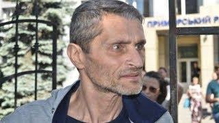 В Одессе задержали  криминального  авторитета  Владимира Шевченко