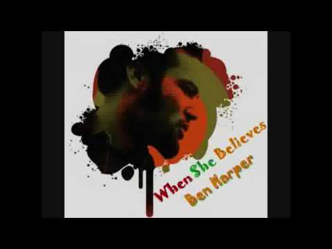 When She Believes - Ben Harper.wmv