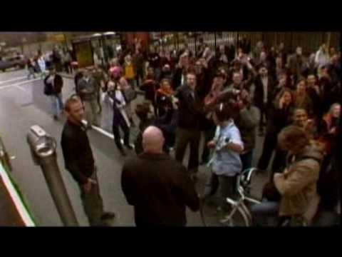 U2 Surprise Concert NEW YORK