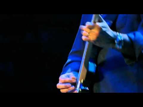 Eric Clapton, Steve Winwood Double Trouble