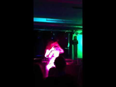 Kid Sister - Switchboard - 10.29.10 @ The Loft, Lansing, MI mp3